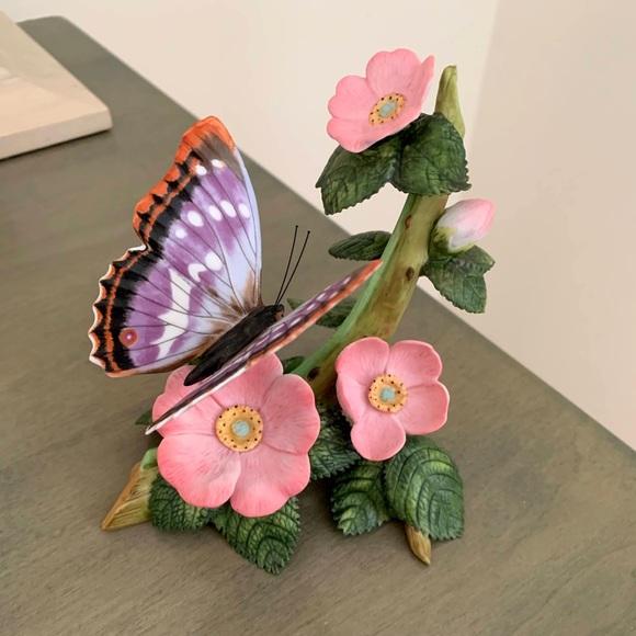NWT Lenox Butterfly!